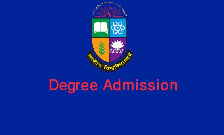 nu degree admission